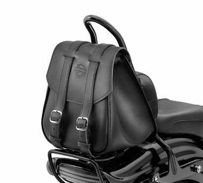 Harley Davidson Taschen F 252 R Sissy Bar Und Gep 228 Cktr 228 Ger