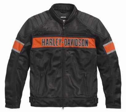 harley davidson jacken im thunderbike shop. Black Bedroom Furniture Sets. Home Design Ideas