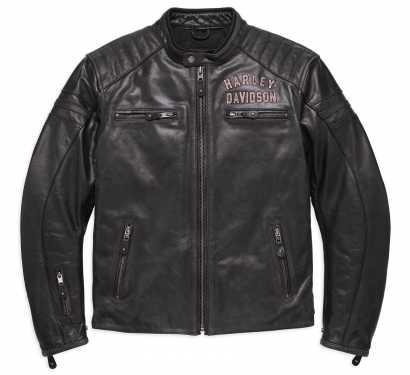 d4017d3efc4d Harley-Davidson Lederjacken online bei Thunderbike