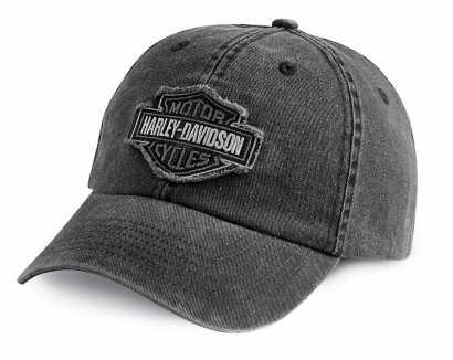 27757873b06 Harley-Davidson Baseball Caps at Thunderbike Shop