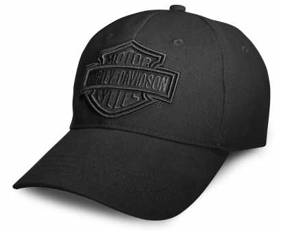 e6b7dad5d Harley-Davidson Baseball Caps at Thunderbike Shop