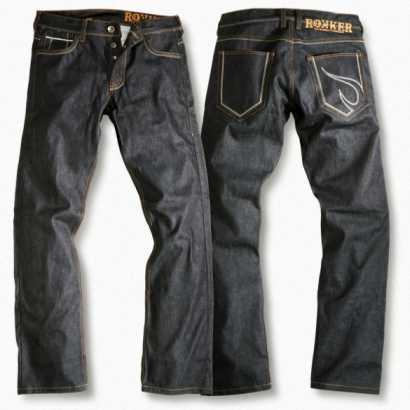 biker hosen rokker jeans online kaufen im thunderbike. Black Bedroom Furniture Sets. Home Design Ideas