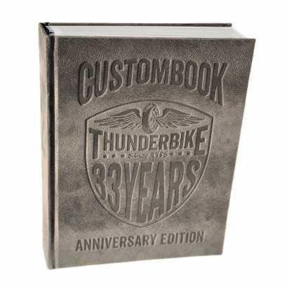 Harley Parts Book