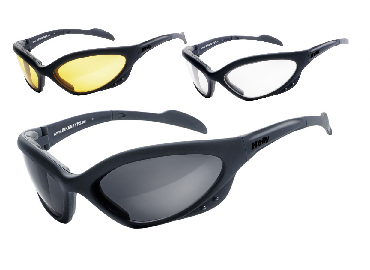 Helly Sonnenbrille Speed King 2 smoke OAQFQ
