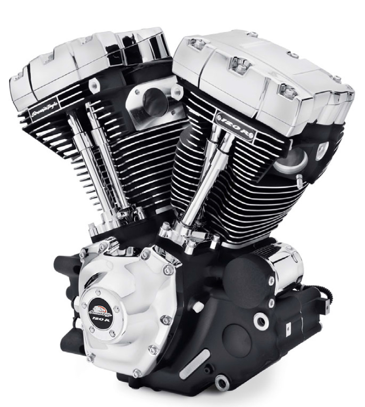 19290-12 Screamin Eagle SE120R Motor at Thunderbike Shop