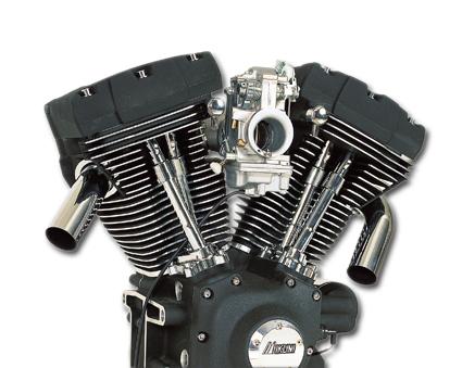 Mikuni HSR 42 Easy carburetor kit