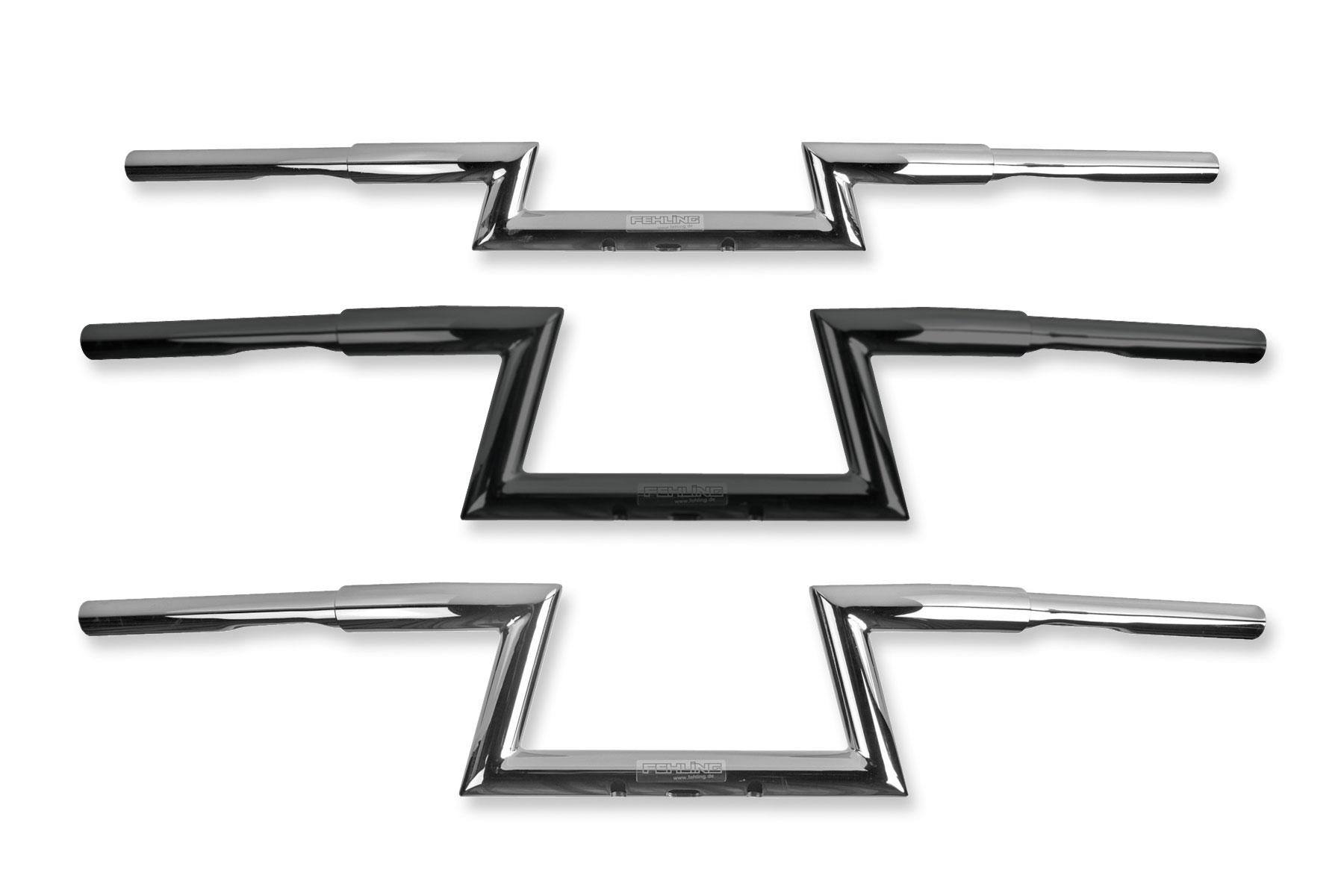 Handlebar Z-Bar 32 for Universal (32mm Riser) at ...