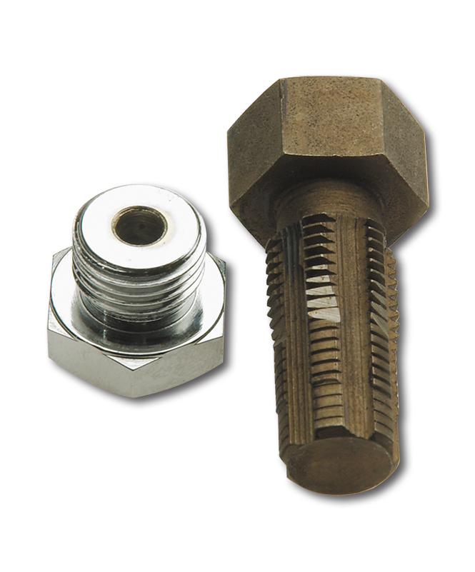 Colony Oil Drain Plug Repair Kit At Thunderbike Shop