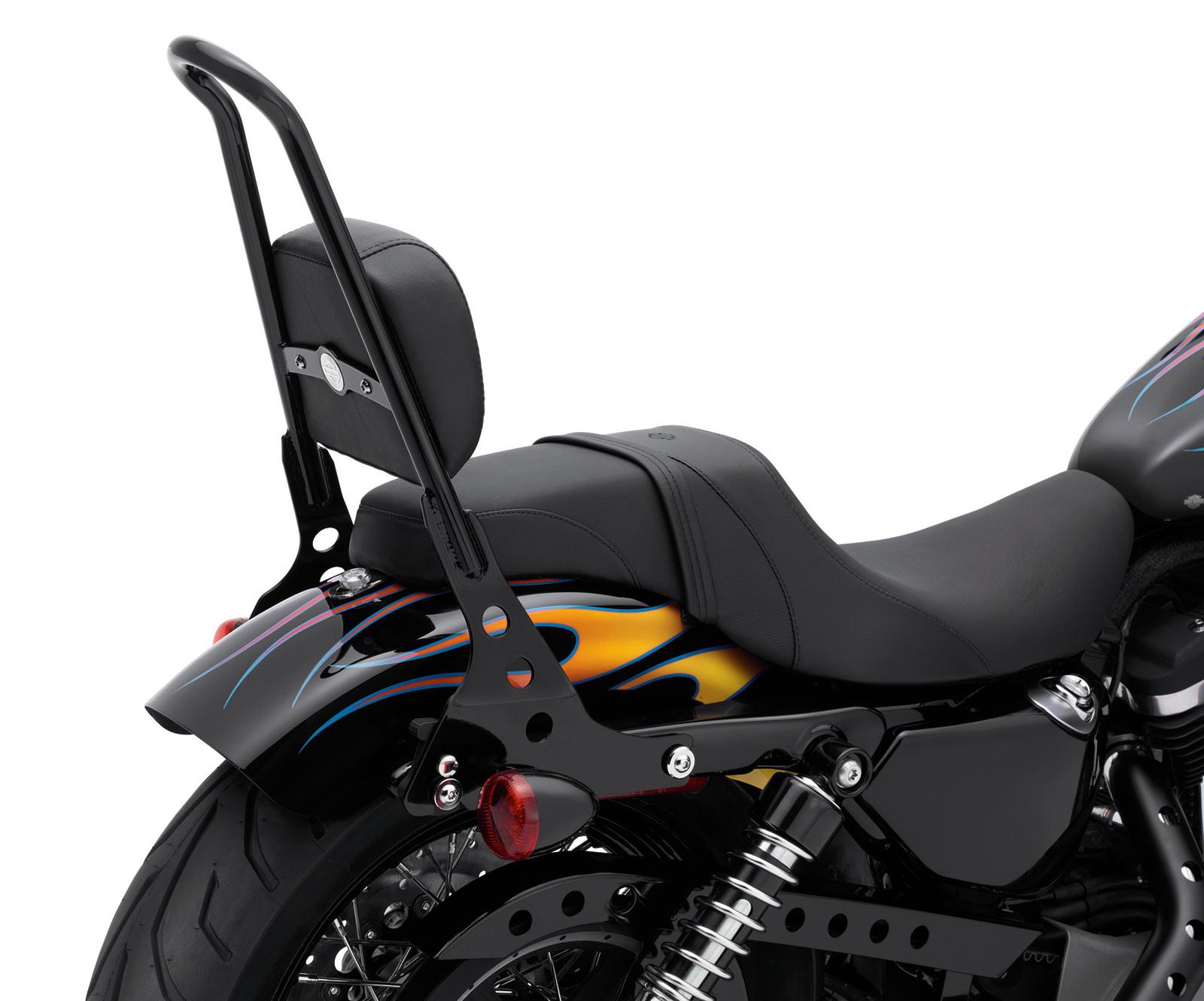 Sissy Bar Sportster Harley Davidson