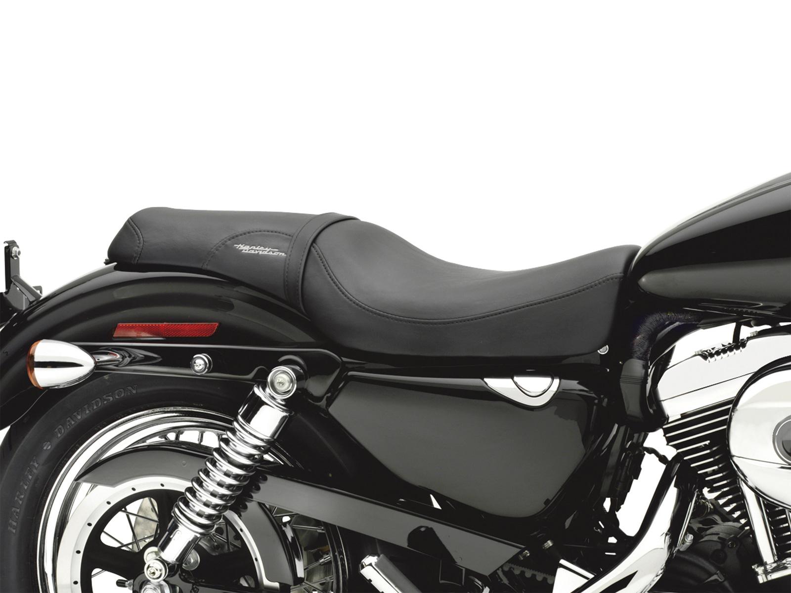 51747 07 badlander sitz 12 sportster ab 07 2 2 3 3 gal tank. Black Bedroom Furniture Sets. Home Design Ideas