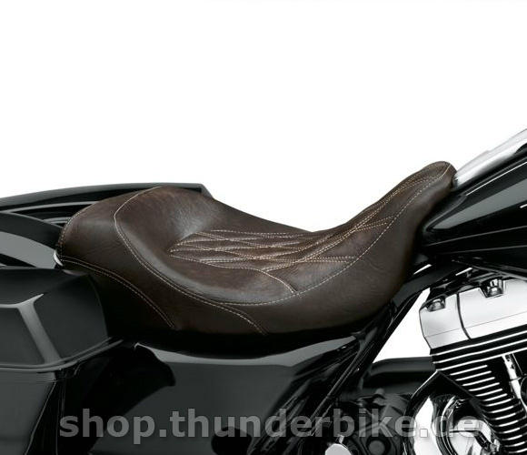 Harley Touring Reduced Reach Seat