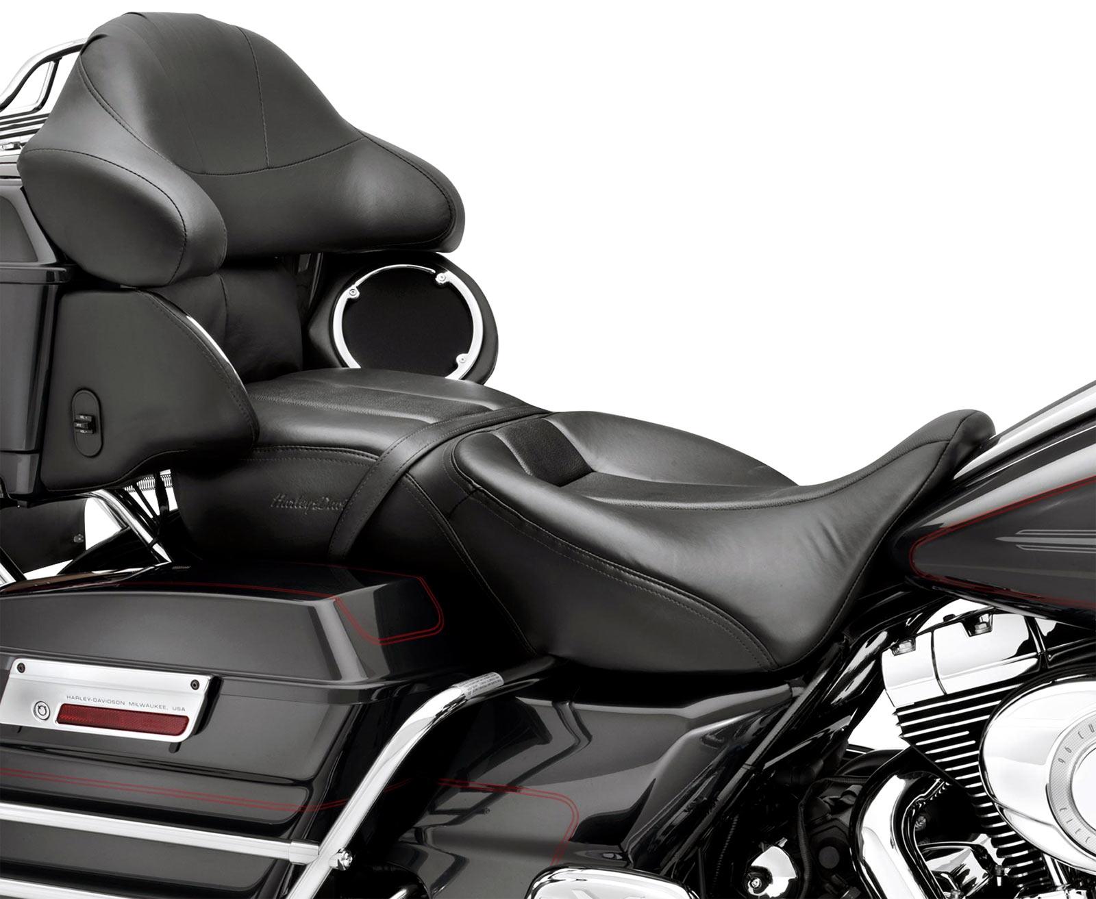 53051 09 Harley Hammock Rider Touring Seat At Thunderbike Shop