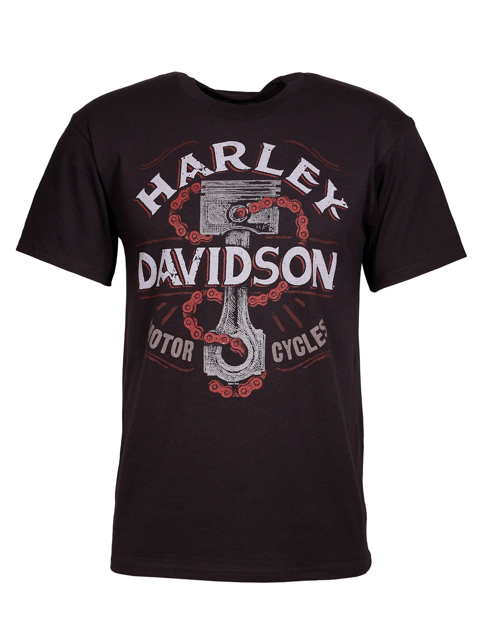 harley davidson t shirt dirt track im thunderbike shop. Black Bedroom Furniture Sets. Home Design Ideas