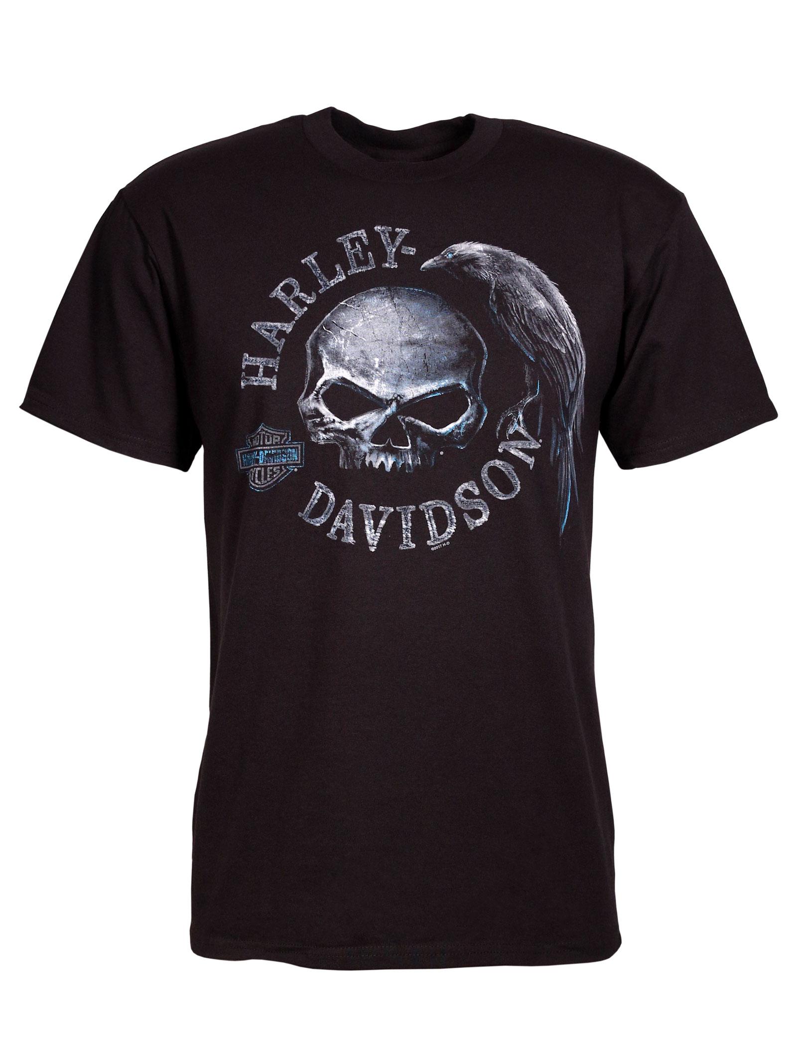 harley davidson t shirt immortal heritage im thunderbike. Black Bedroom Furniture Sets. Home Design Ideas