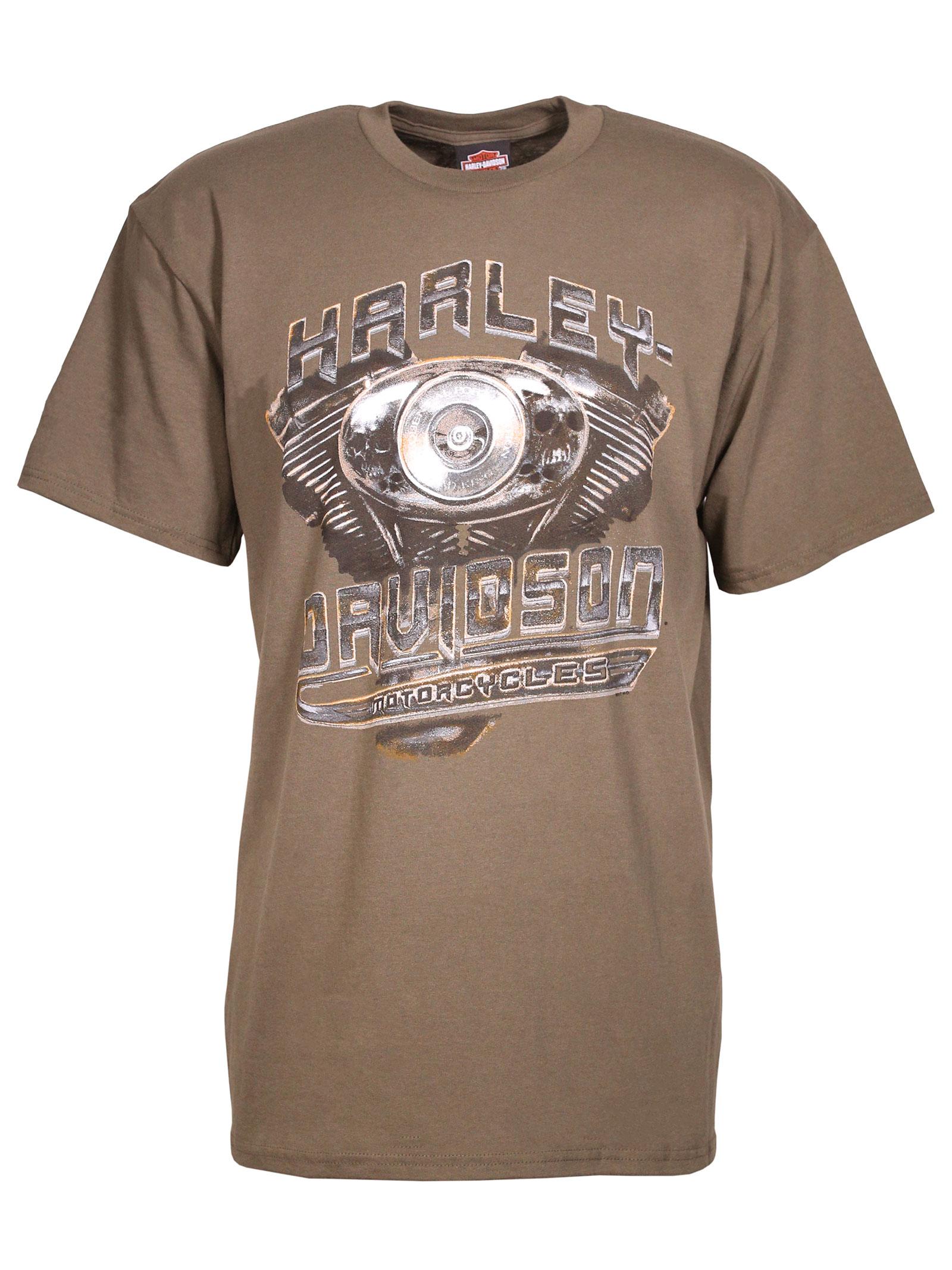 harley davidson t shirt engine energy at thunderbike shop. Black Bedroom Furniture Sets. Home Design Ideas