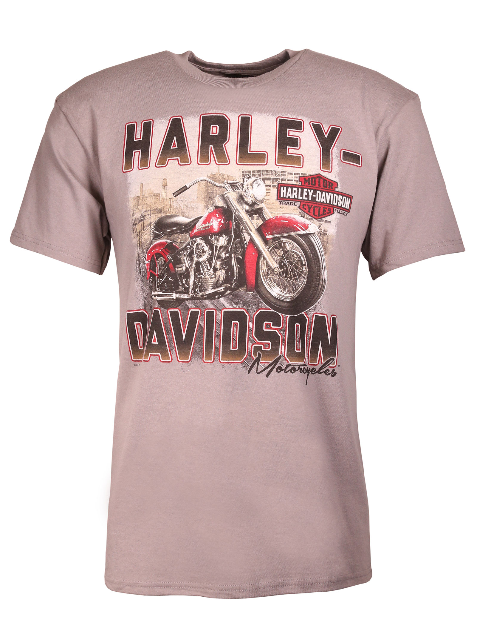 harley davidson t shirt iron excellence at thunderbike shop. Black Bedroom Furniture Sets. Home Design Ideas