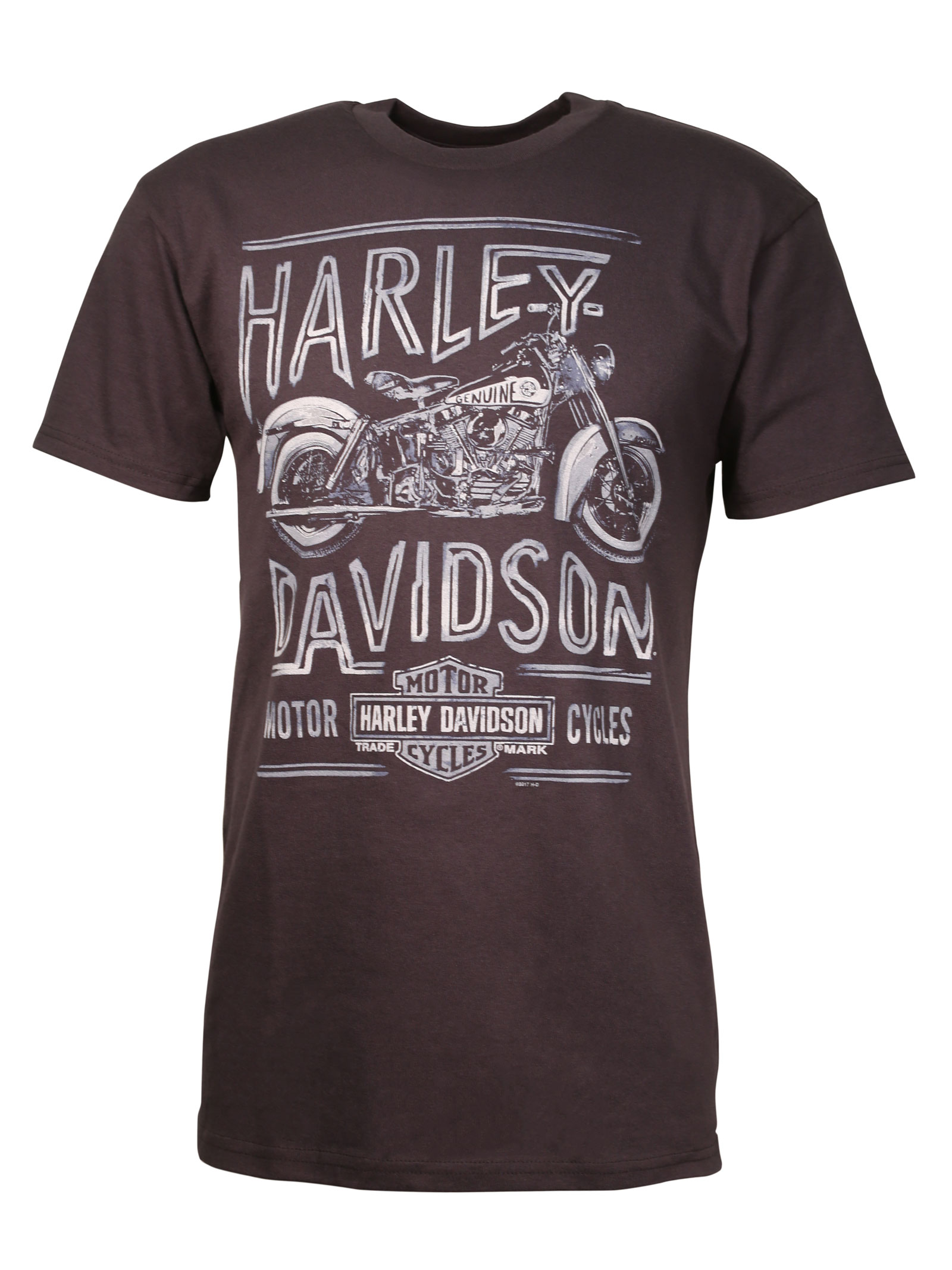 harley davidson t shirt endless smoke at thunderbike shop. Black Bedroom Furniture Sets. Home Design Ideas