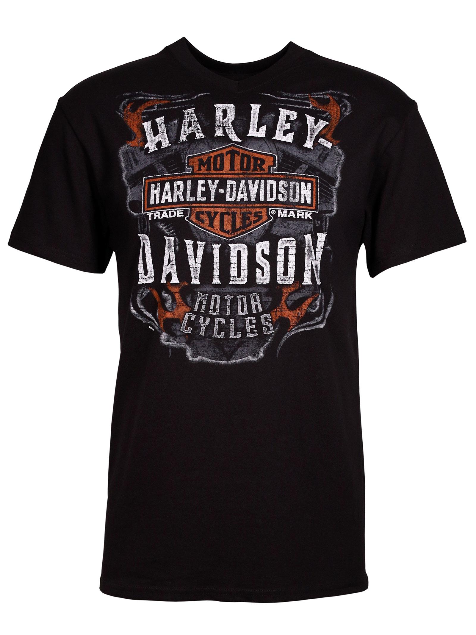 harley davidson t shirt adverse thirst im thunderbike shop. Black Bedroom Furniture Sets. Home Design Ideas
