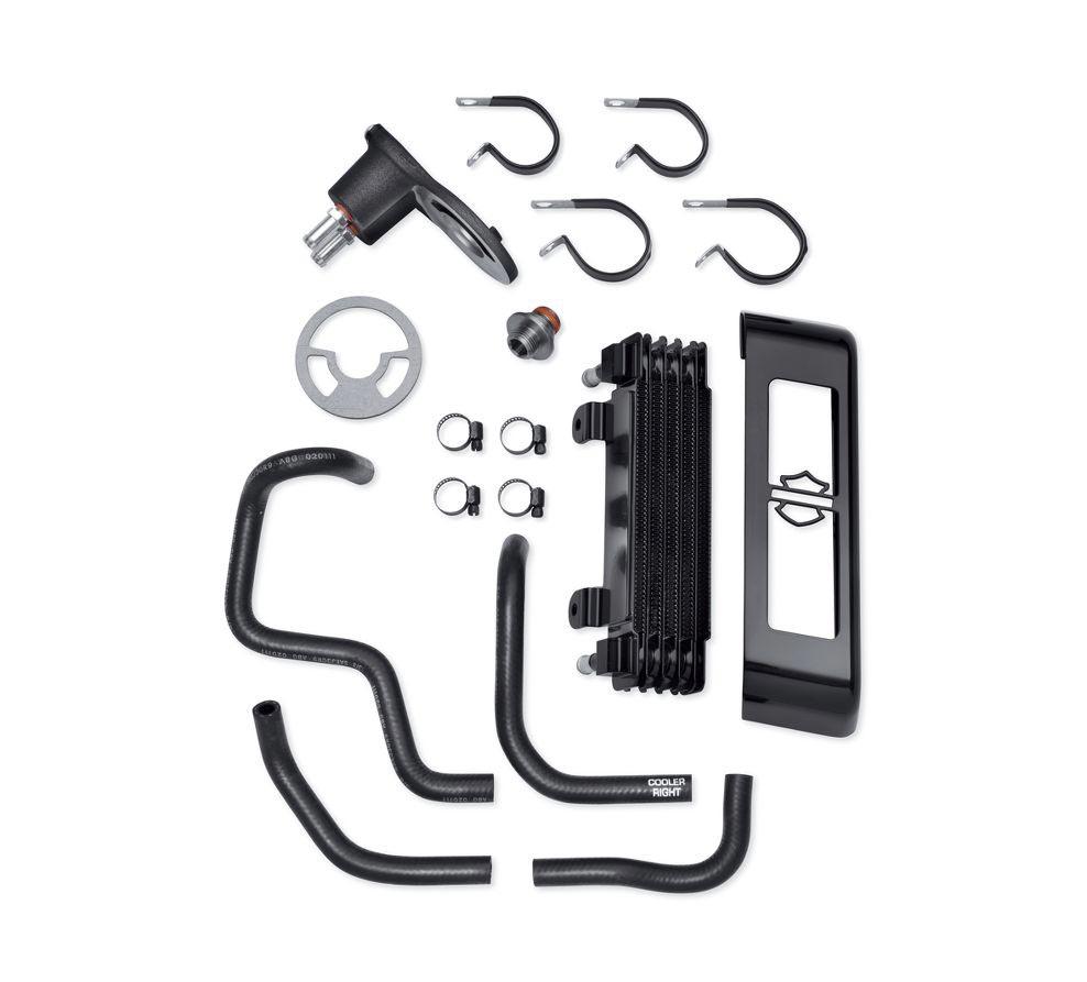 62700017a premium oil cooler kit at thunderbike shop