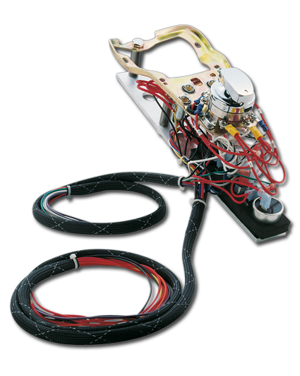 Pro One Wiring Harness Harley Wiring Harness For on