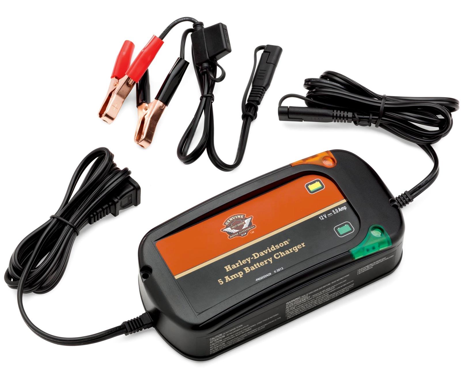 H-D Motorrad Batterieladegeräte im Thunderbike Shop 6fe3abbe3b0d9