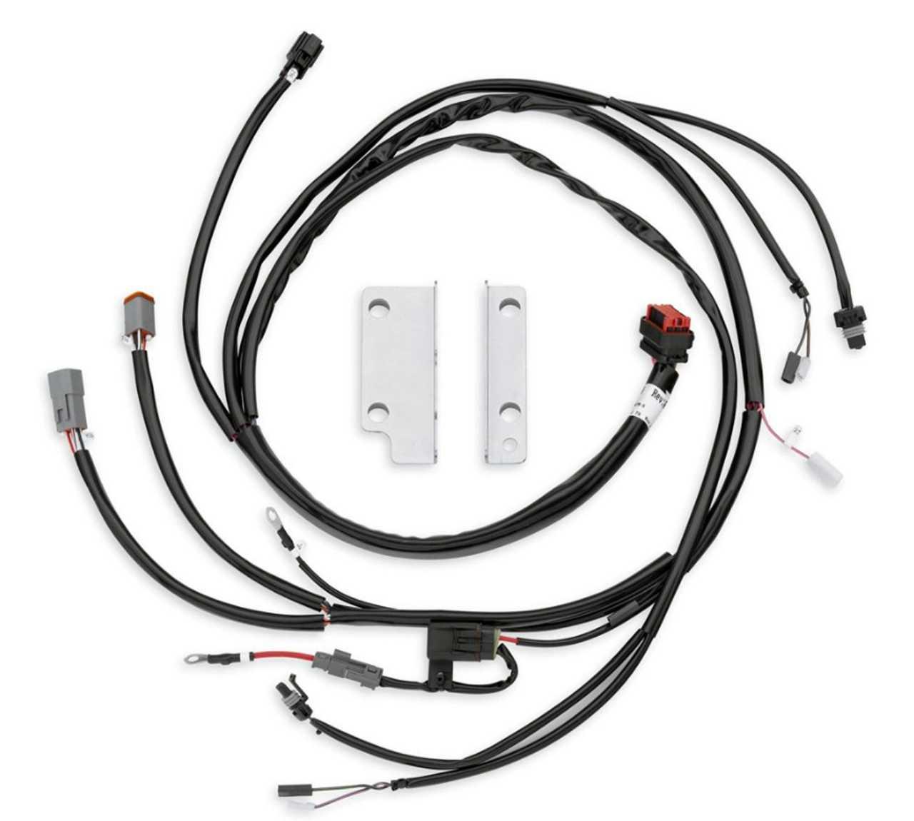 Boom! Audio Stage II Tour-Pak Speaker Installation Kit on