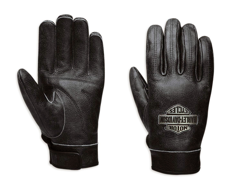 98208 16vm harley davidson handschuhe virtue distressed im. Black Bedroom Furniture Sets. Home Design Ideas