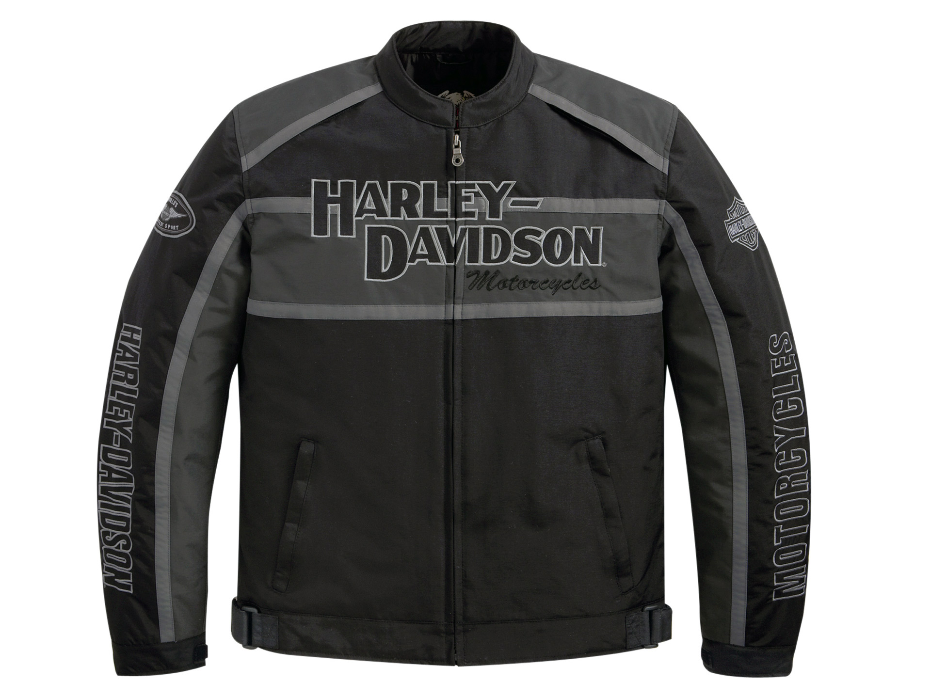 98357 11vm harley davidson motorradjacke classic cruiser. Black Bedroom Furniture Sets. Home Design Ideas