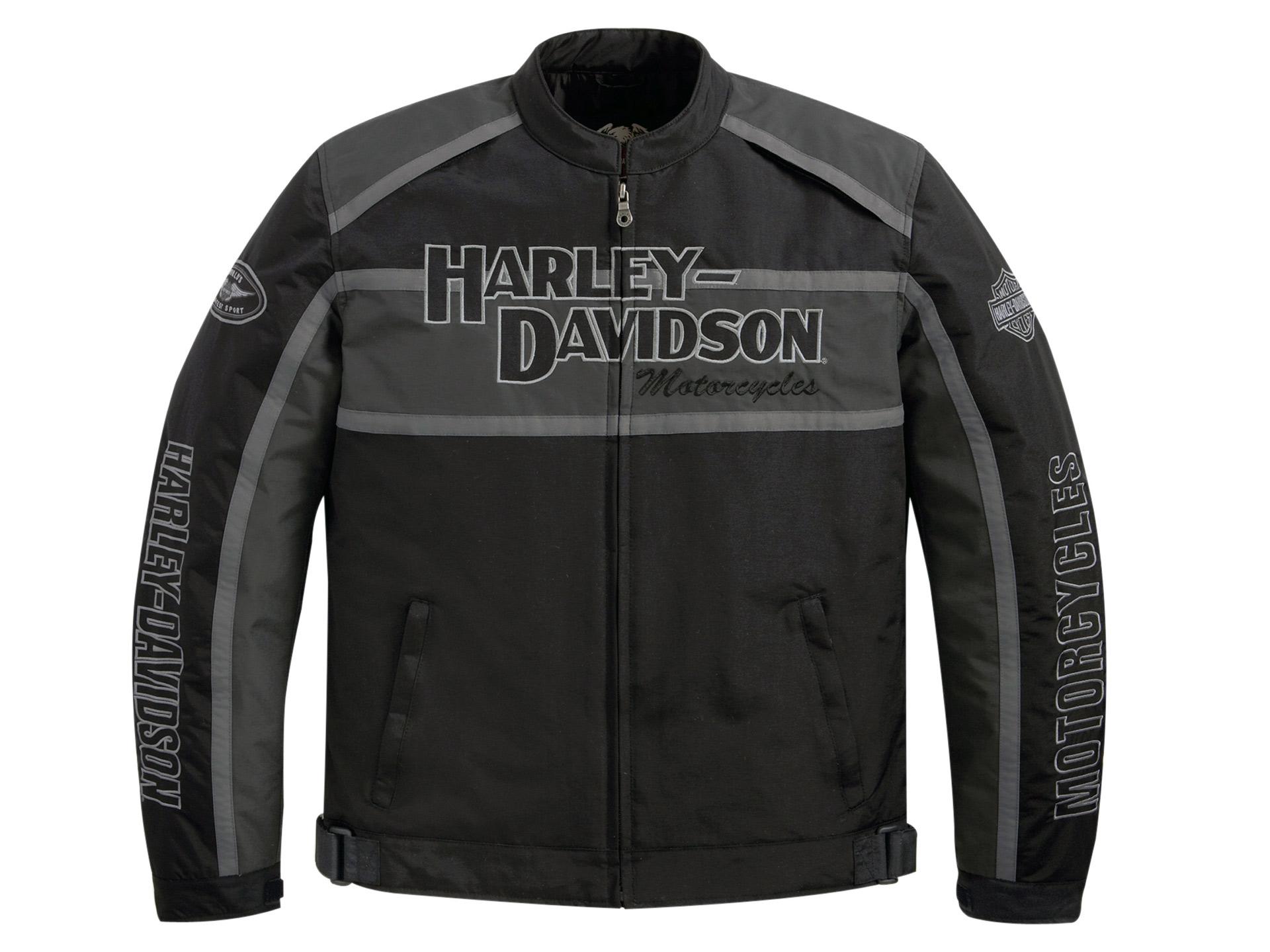 98357 11vm 000l classic cruiser functional jacket l normal. Black Bedroom Furniture Sets. Home Design Ideas