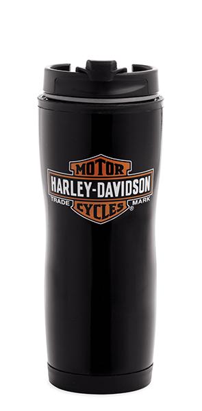 99222 16v harley davidson reisetasse trademark im. Black Bedroom Furniture Sets. Home Design Ideas