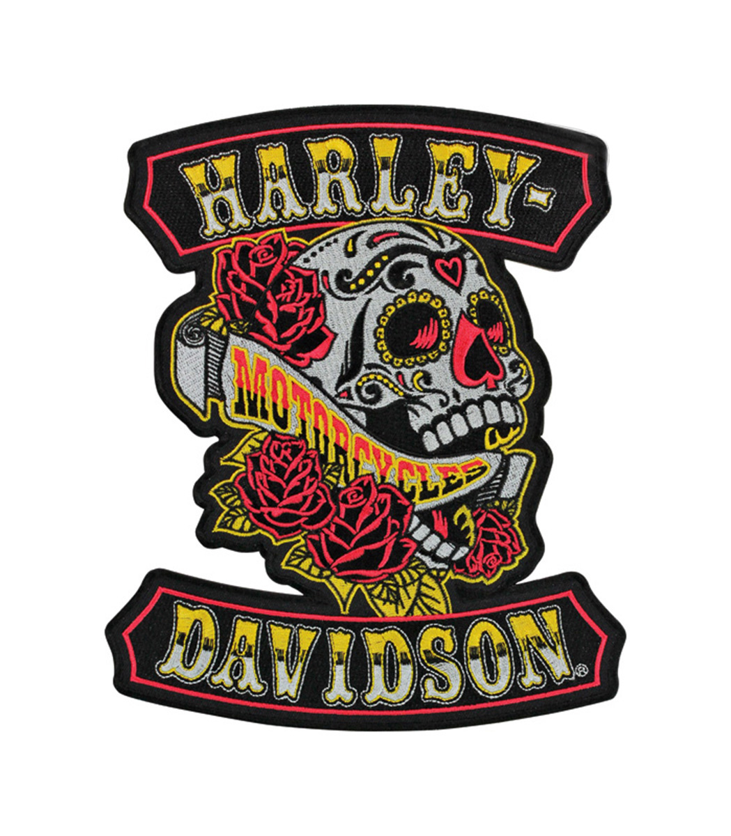 harley davidson aufn her sugar rockers im thunderbike shop. Black Bedroom Furniture Sets. Home Design Ideas