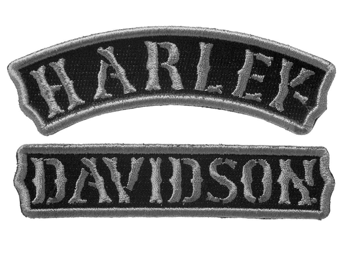 harley davidson aufn her vintage rockers im thunderbike shop. Black Bedroom Furniture Sets. Home Design Ideas
