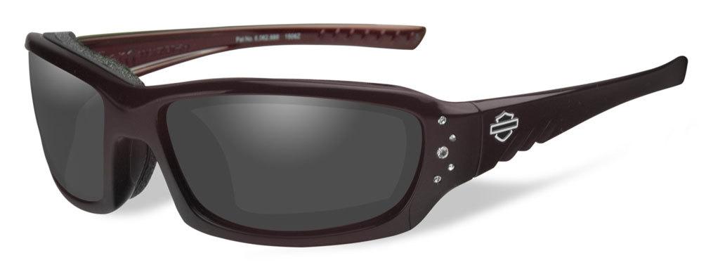 harley davidson brille gem grau get nt im thunderbike shop. Black Bedroom Furniture Sets. Home Design Ideas