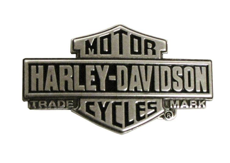 harley davidson g rtelschnalle trademark hdmbu10077. Black Bedroom Furniture Sets. Home Design Ideas