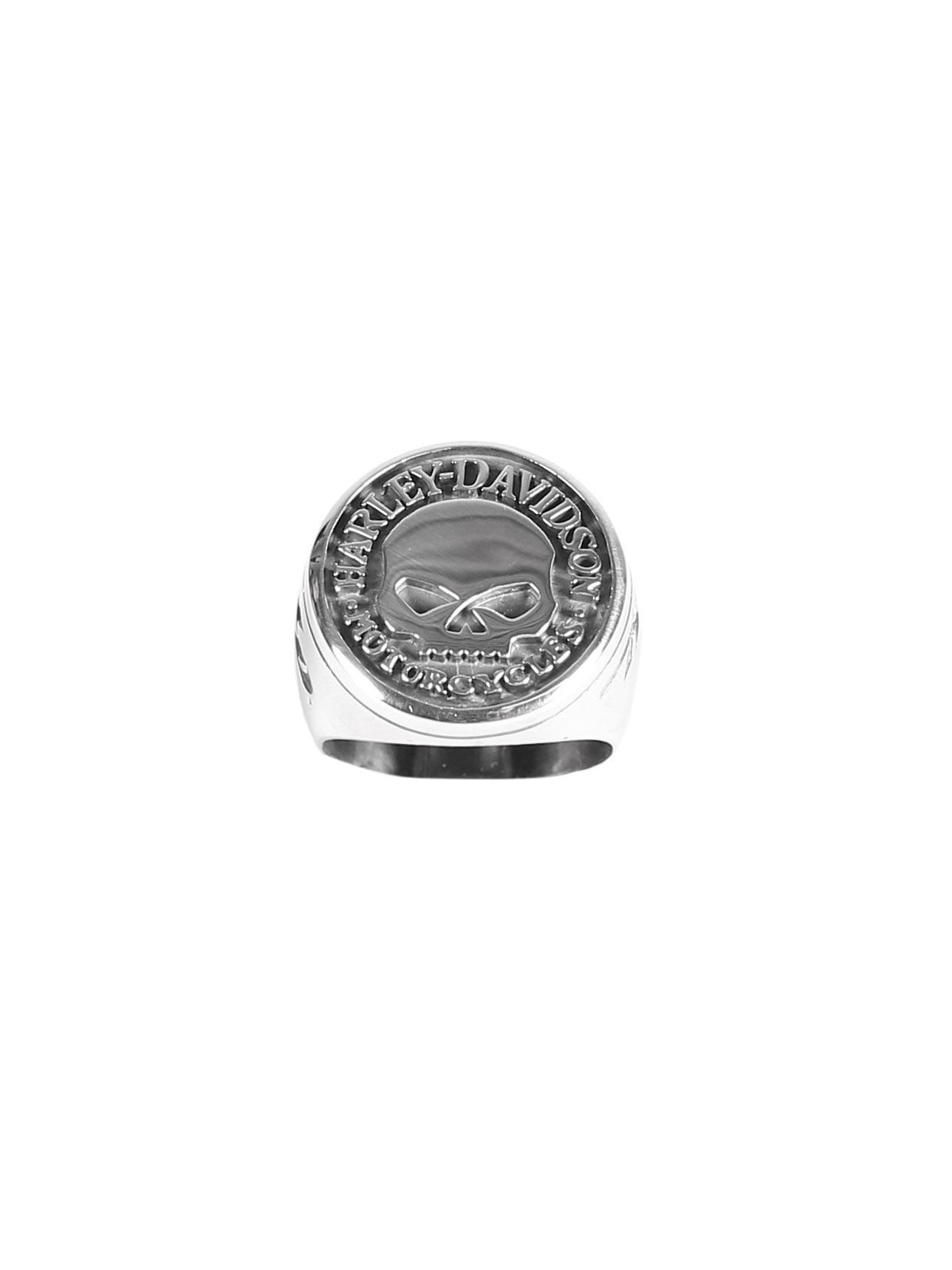 Harley Davidson Schmuck Ringe
