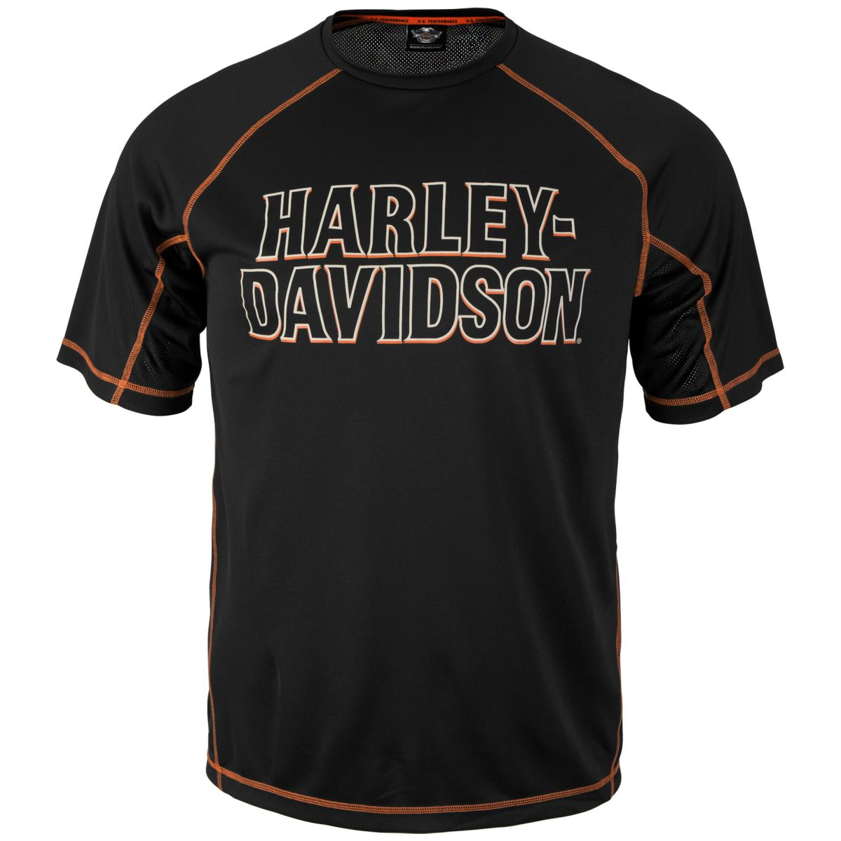 harley davidson t shirt vintage orn im thunderbike shop. Black Bedroom Furniture Sets. Home Design Ideas