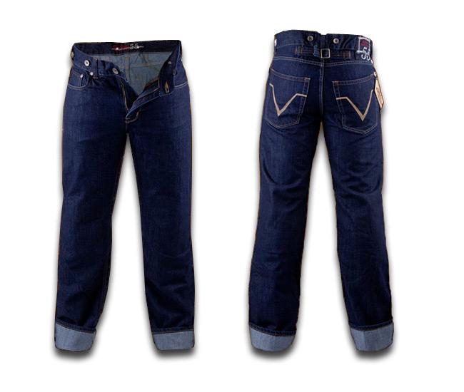 king kerosin jeans road king im thunderbike shop. Black Bedroom Furniture Sets. Home Design Ideas
