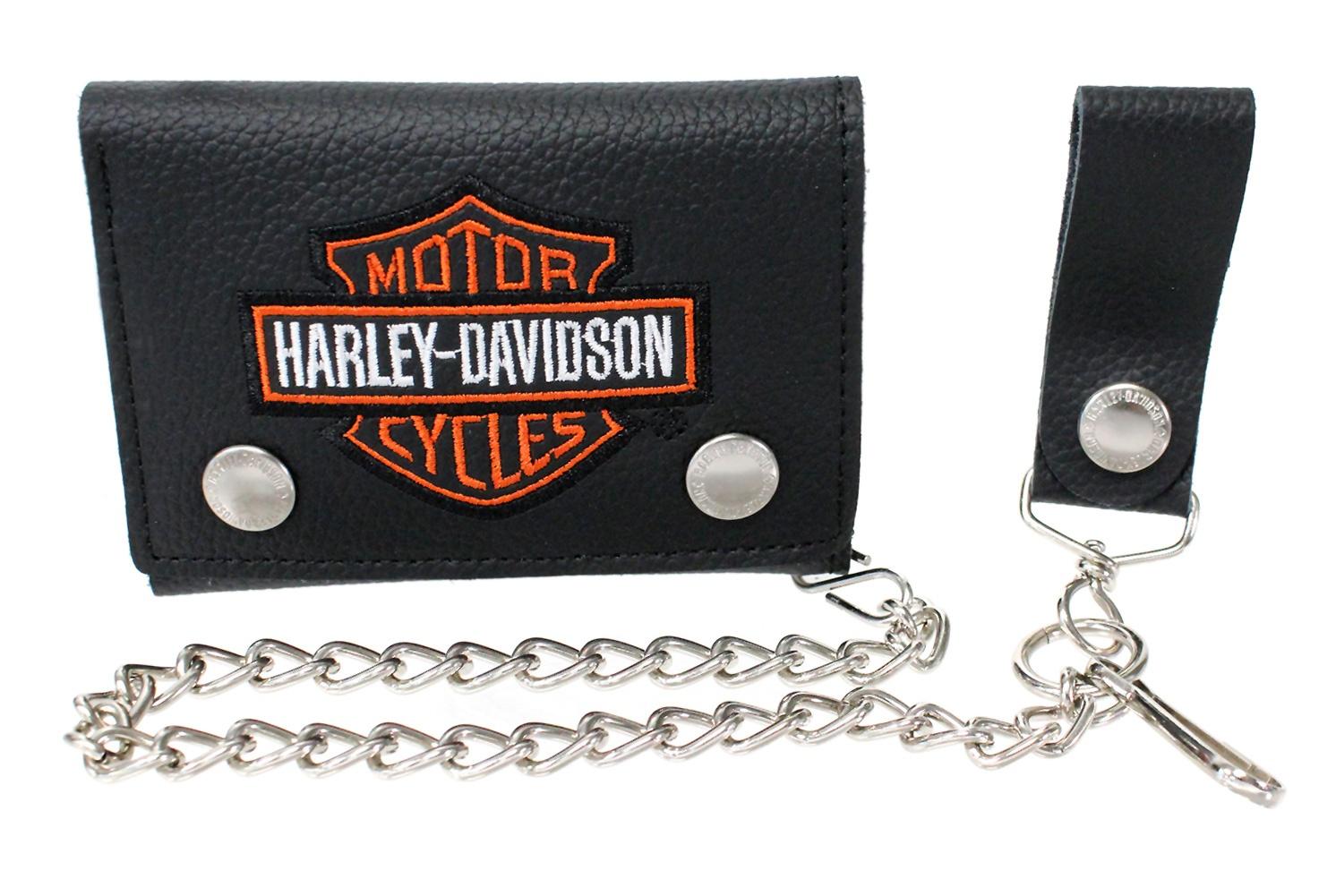 Harley-Davidson Geldbörse Engine Trucker