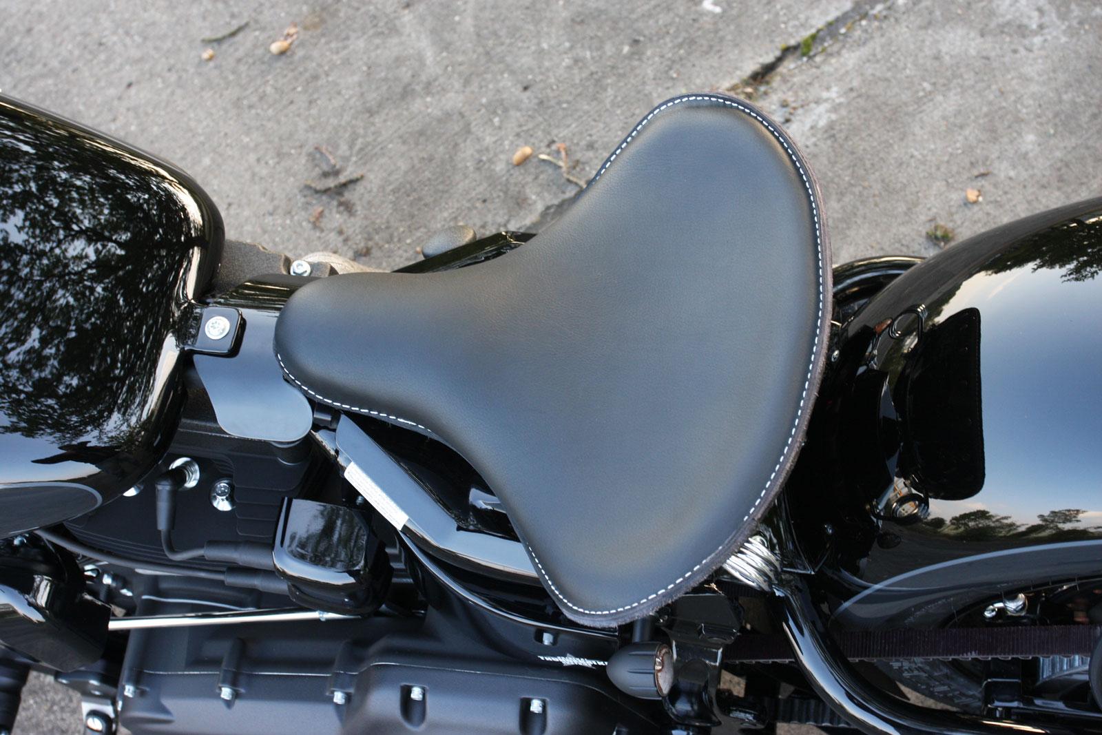 Montage-Kit Joe Bobber für Softail 00-17 im Thunderbike Shop