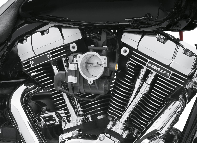 Harley-Davidson Screamin  Eagle Street Performance High-Flow 58mm EFI  Throttle Body ... 36db3659fbd1b
