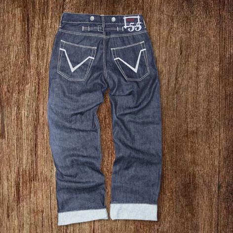 king kerosin jeans road king at thunderbike shop. Black Bedroom Furniture Sets. Home Design Ideas