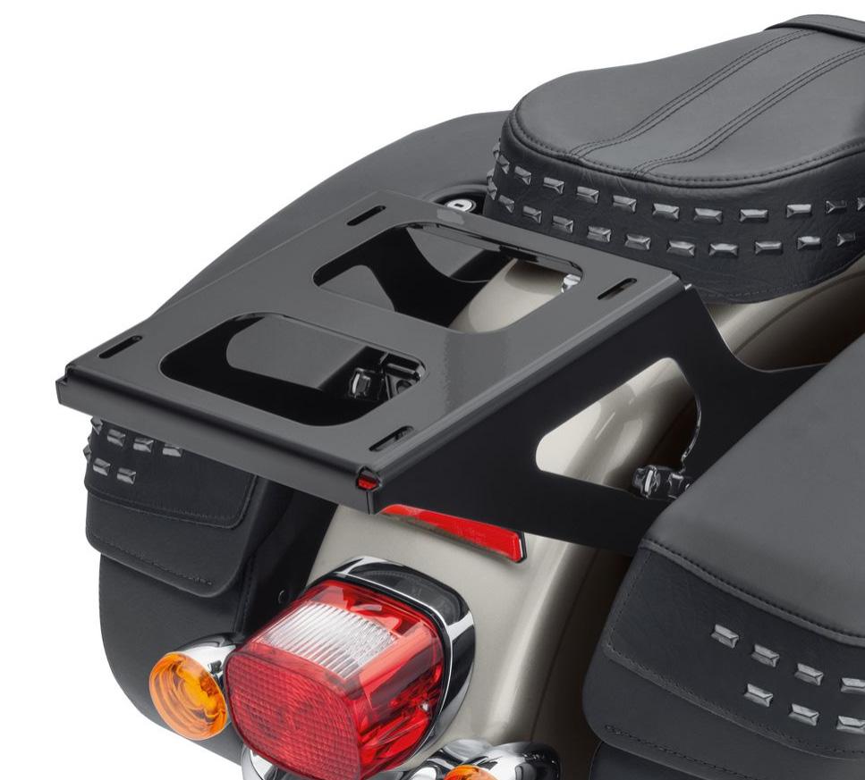 50300188 HoldFast Two-Up Tour-Pak Mounting Rack schwarz im ...
