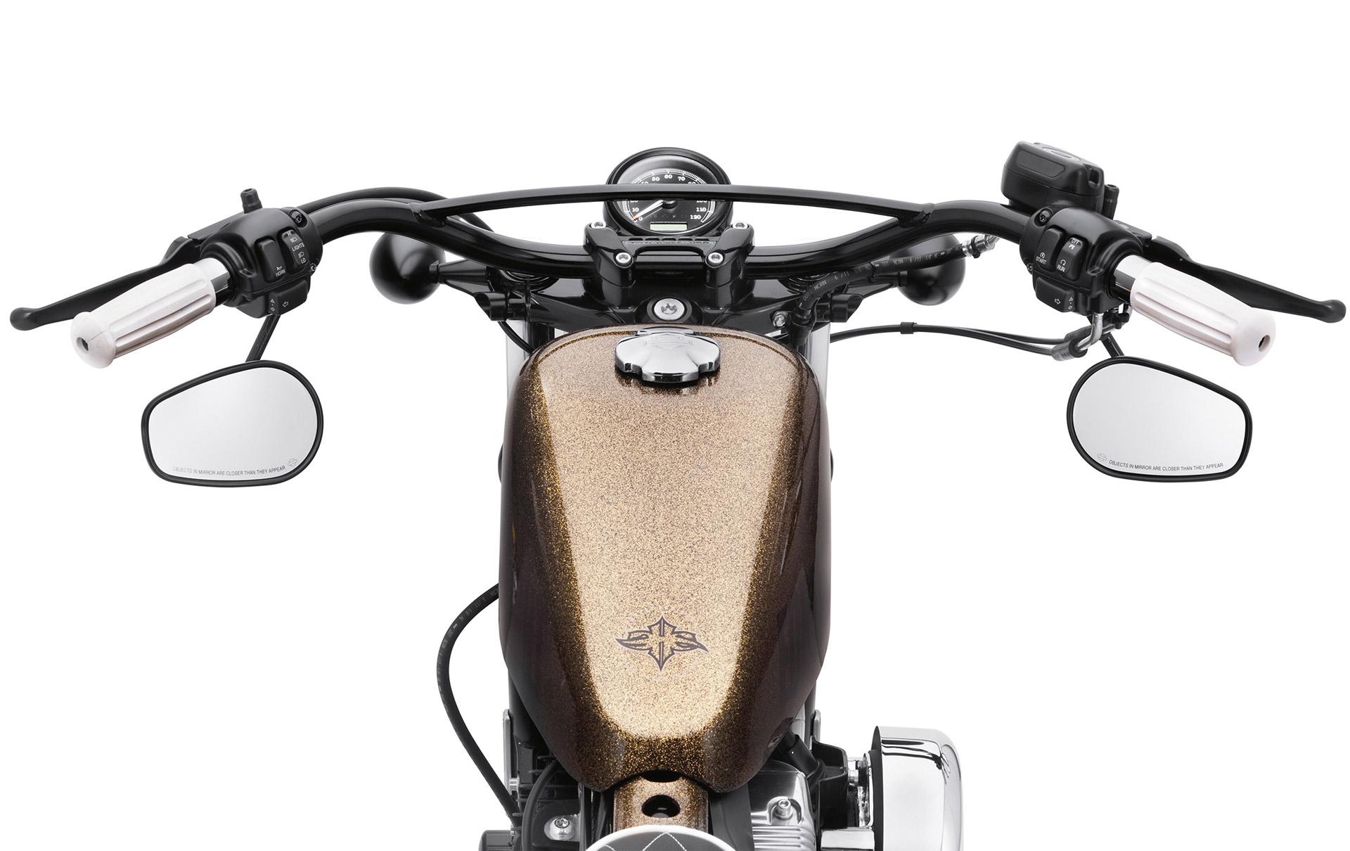 Harley Davidson Sportster  Handlebars