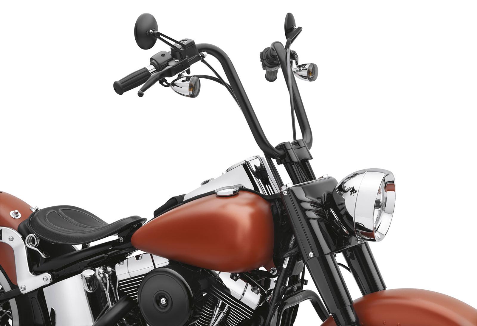 55857-10B Harley-Davidson 16\