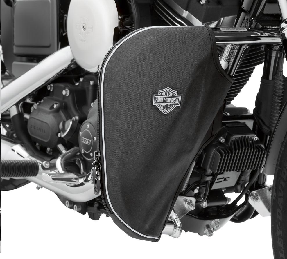 Harley Davidson  Pare Cylindres
