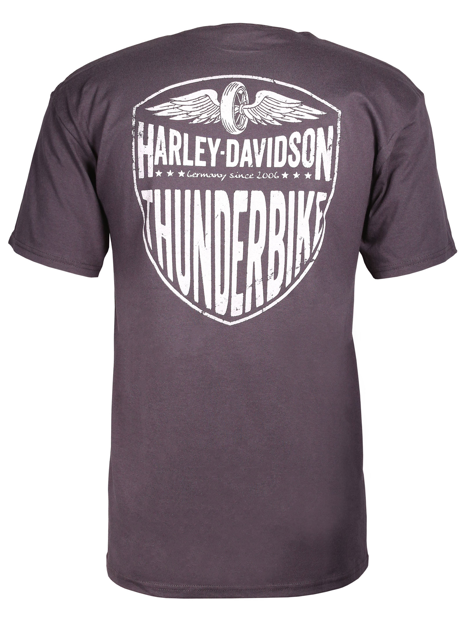 harley davidson t shirt hd overload at thunderbike shop. Black Bedroom Furniture Sets. Home Design Ideas