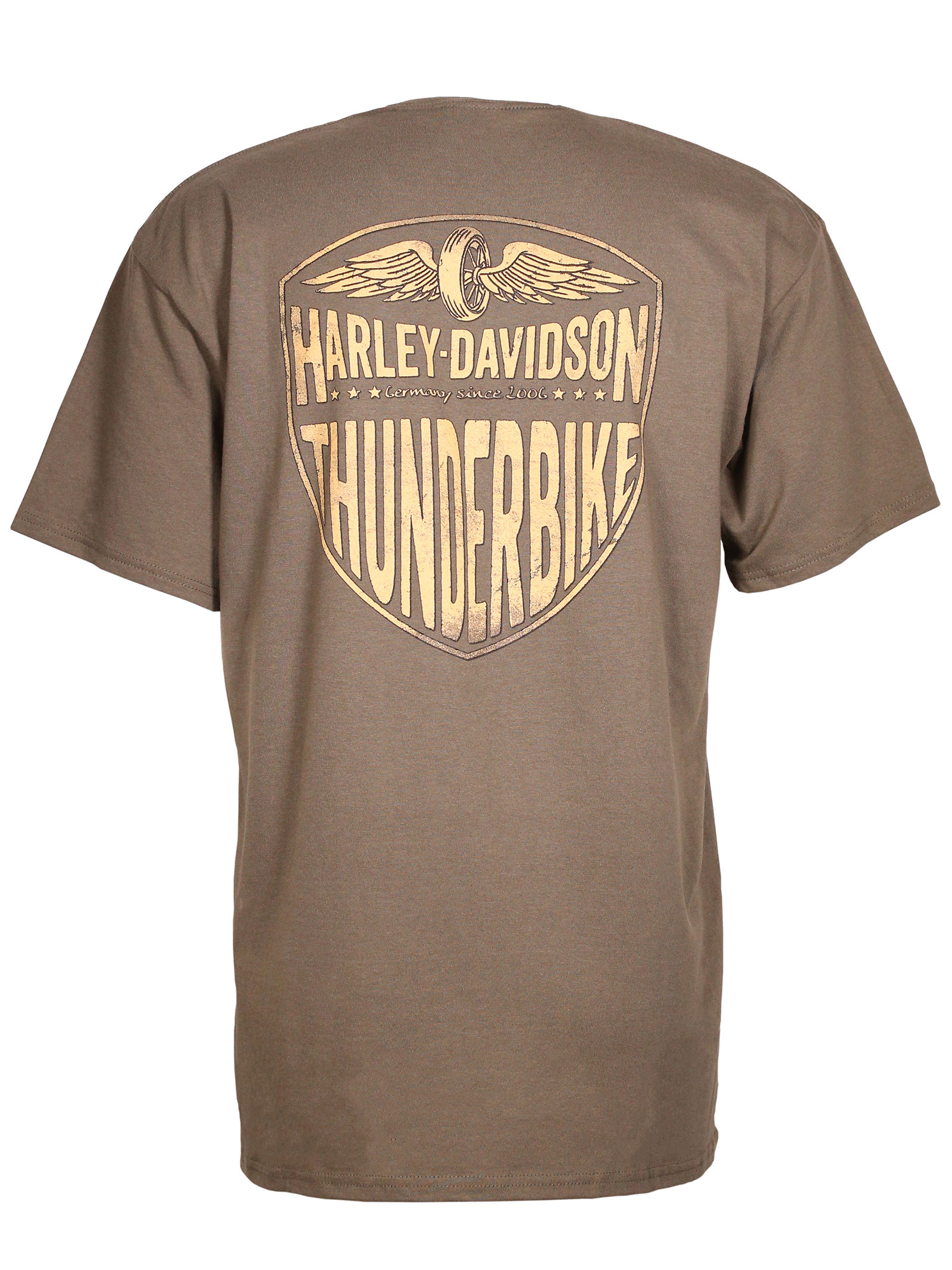 harley davidson t shirt engine energy at thunderbike shop. Black Bedroom Furniture Sets. Home Design Ideas