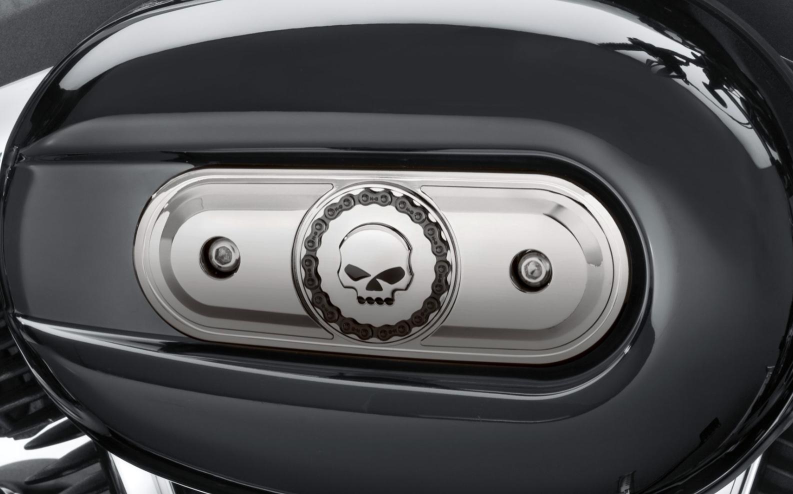 Custom Harley Air Cleaner Covers Skull 2017 2018 Best
