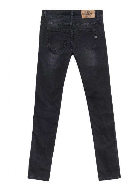 john doe kevlar damen jeans betty vintage schwarz im. Black Bedroom Furniture Sets. Home Design Ideas