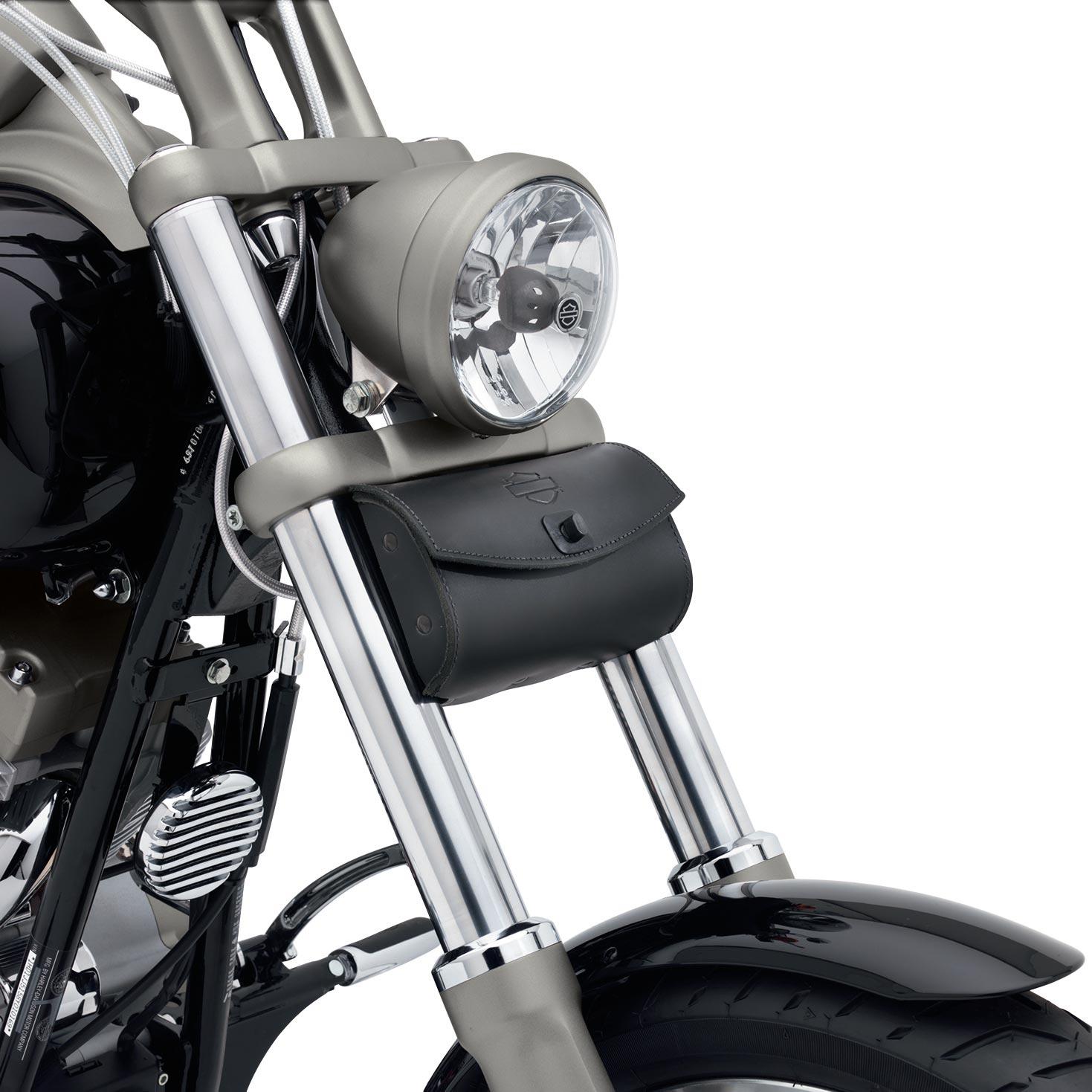 Harley-Davidson Fork Bag - 92352-08 ...